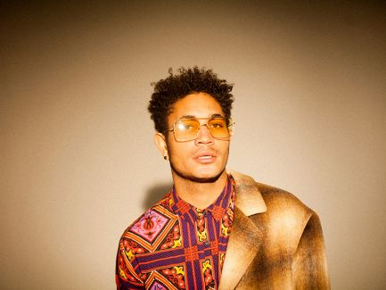 Bryce Vine pictures