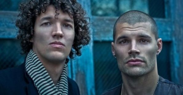 For King & Country pictures
