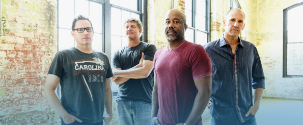 Hootie & the Blowfish pictures