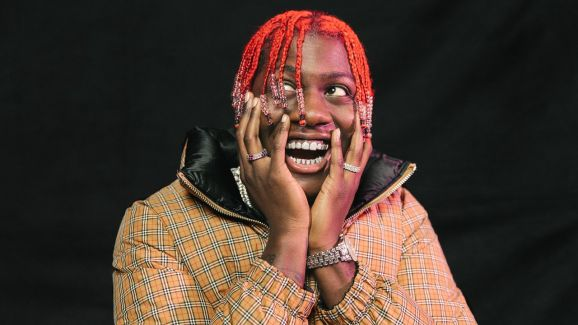 Lil Yachty pictures