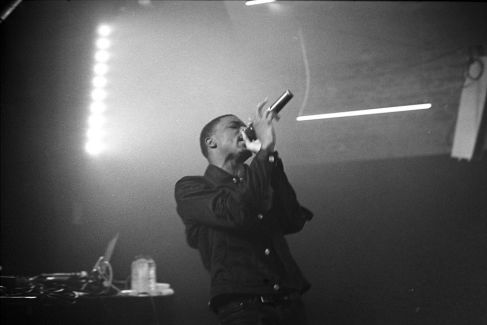 Vince Staples pictures