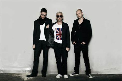 Above & Beyond pictures
