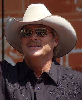 Alan Jackson pictures