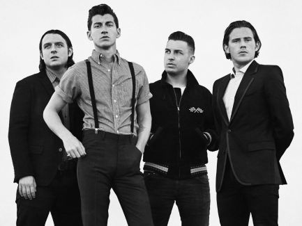 Arctic Monkeys pictures