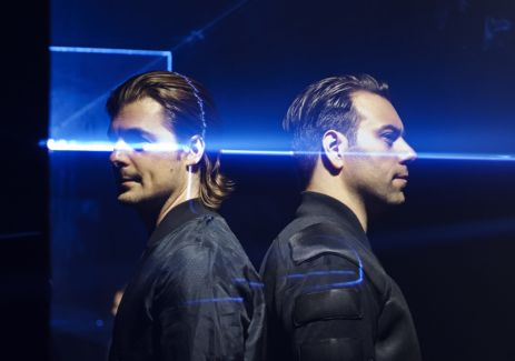 Axwell Λ Ingrosso pictures