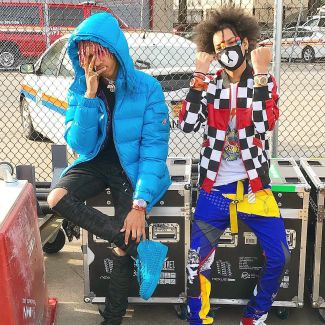 Ayo & Teo pictures
