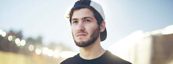 Baauer pictures