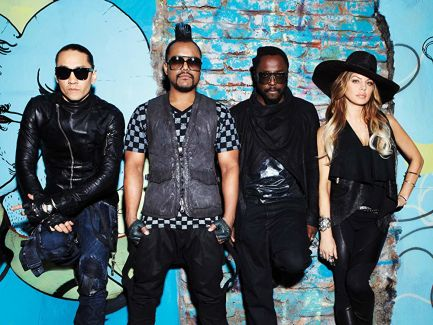 The Black Eyed Peas pictures