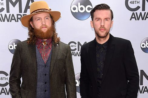 Brothers Osborne pictures