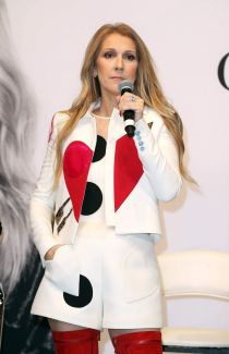 Celine Dion pictures