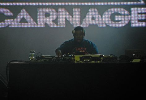 Carnage pictures