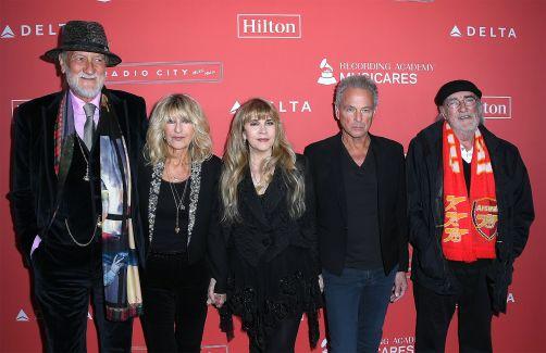 Fleetwood Mac pictures