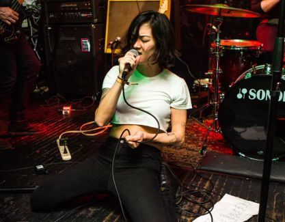 Japanese Breakfast pictures