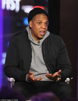 JAY-Z pictures