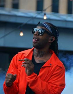 Ty Dolla Sign pictures
