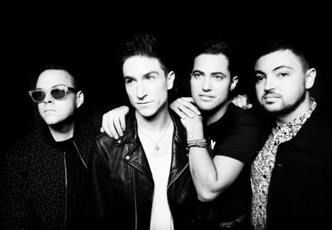 WALK THE MOON pictures