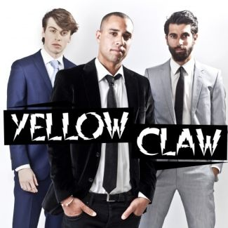 Yellow Claw pictures