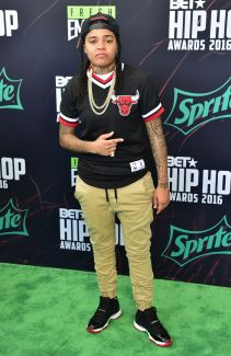 Young M.A pictures