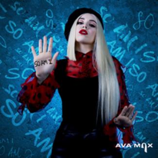 Ava Max pictures