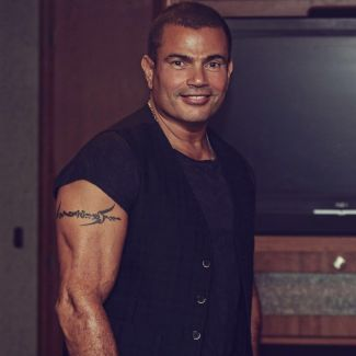 Amr Diab pictures