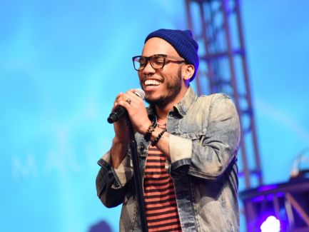 Anderson .Paak pictures