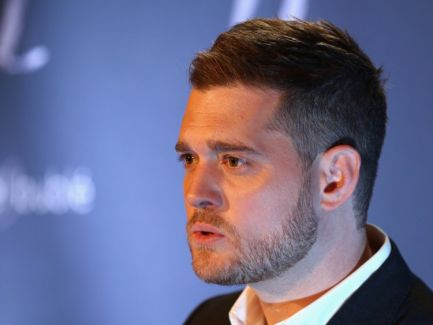 Michael Buble pictures