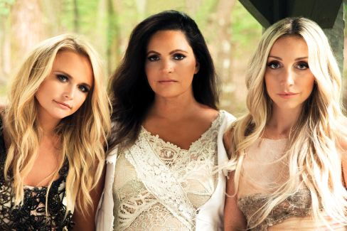 Pistol Annies pictures