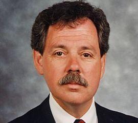 Clinton R. Van Zandt Speaker Bio