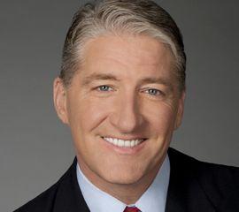 John King Speaker Bio