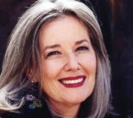 Elizabeth Berg Speaker Bio