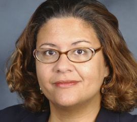 Elizabeth Alexander Speaker Bio
