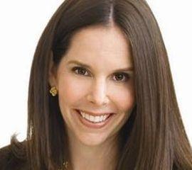 Moira Forbes Speaker Bio