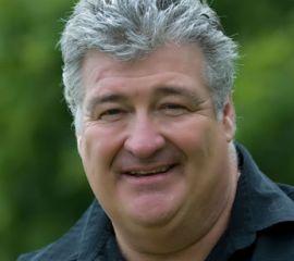 Michael Pritchard Speaker Bio