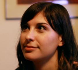 Julia Kaganskiy Speaker Bio
