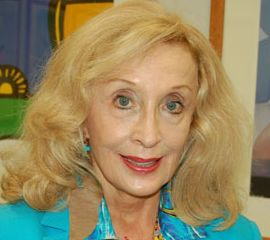Edna Buchanan Speaker Bio