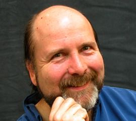 Danny Hillis Speaker Bio