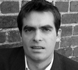 Ulrich Boser Speaker Bio