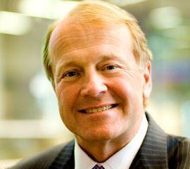 John Chambers Speaker Bio