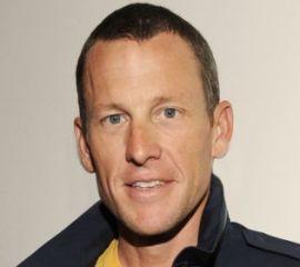 Lance Armstrong Speaker Bio