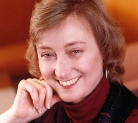 Dr. Deborah Tannen Speaker Bio
