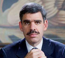 Mohamed El-Erian Speaker Bio
