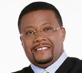 Judge Greg Mathis Speaker Bio