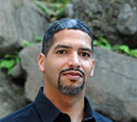 James McLurkin Speaker Bio