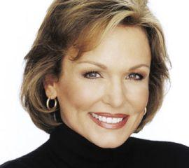 Phyllis George Speaker Bio