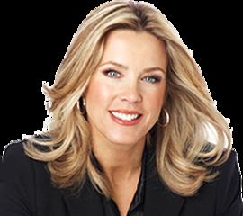 Deborah Norville Speaker Bio