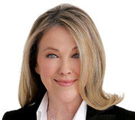 Catherine O'Hara Speaker Bio
