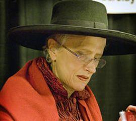 Sara Paretsky Speaker Bio