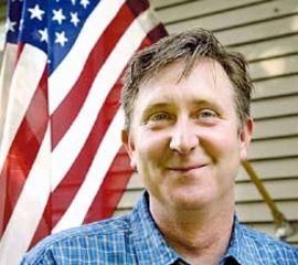 Doug Stanton Speaker Bio