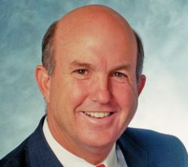 George Hedley Speaker Bio
