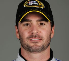 Jimmie Johnson Speaker Bio